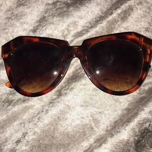 BP tortoise sunglasses